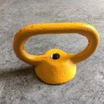 wheel chock accessory